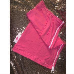 Nike Side ZIP Skirt